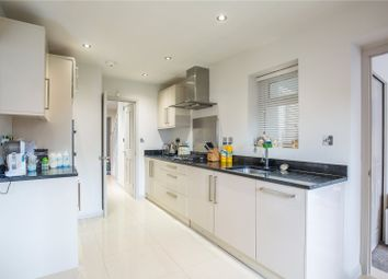 Thumbnail 3 bed semi-detached house for sale in Brookfield Crescent, Mill Hill, London