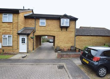 Thumbnail 1 bed property for sale in Meadow Way, Aylesbury