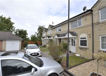 Thumbnail 2 bed terraced house for sale in Cardinal Close, Bath, Somerset