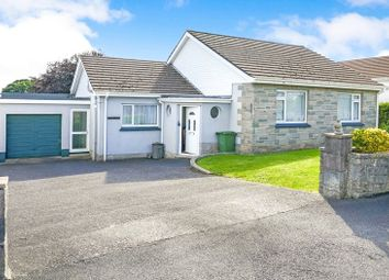 Thumbnail 4 bed bungalow for sale in Kingswood Meadow, Holsworthy