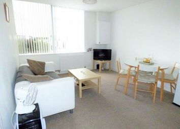 Thumbnail 1 bed flat to rent in London Road, Crawley, West Sussex