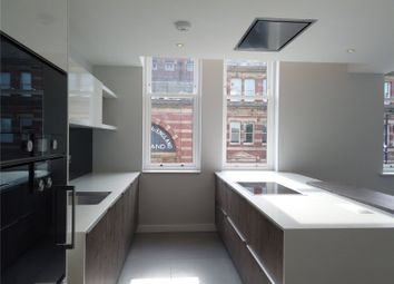The Residence, 2 St. John Street, Manchester M3