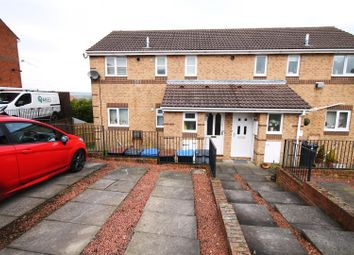 Thumbnail 1 bedroom flat for sale in Penshaw View, Sacriston, County Durham