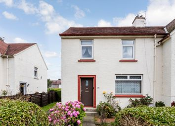 Thumbnail 3 bed property for sale in 25 Salvesen Crescent, Edinburgh