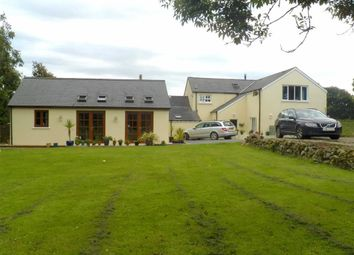 Thumbnail 5 bed detached house for sale in Talbenny, Haverfordwest