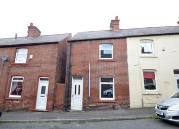 Thumbnail 2 bed end terrace house to rent in School Street, Darton, Barnsley