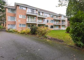 Thumbnail 2 bedroom flat for sale in 17 Portarlington Road, Bournemouth, Dorset