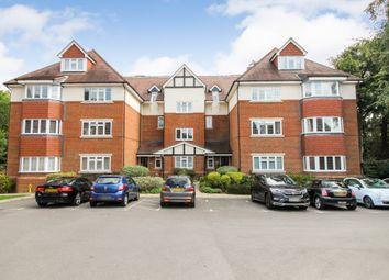 Thumbnail 1 bed flat for sale in Canterbury Road, Farnborough, Hampshire