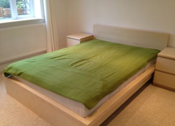 Thumbnail 3 bed maisonette to rent in Cromwell Close, East Finchley, Barnet