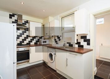 Thumbnail 5 bedroom terraced house to rent in Church Road, London