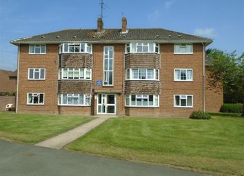 Thumbnail 2 bed flat for sale in Meadow Farm Drive, Shrewsbury