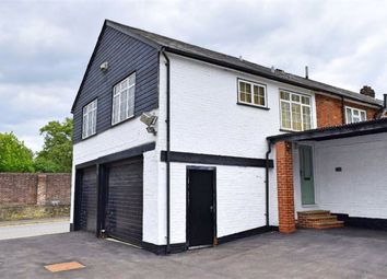 Thumbnail 1 bed flat to rent in High Street, Brasted