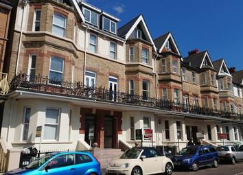 Thumbnail 1 bedroom flat for sale in 113-115 West Hill Road, Bournemouth, Dorset