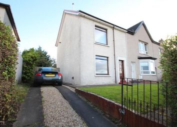 Thumbnail 3 bedroom end terrace house for sale in Pikeman Road, Knightswood, Glasgow
