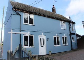 Thumbnail 2 bed detached house for sale in Eldon Street, Tuxford, Newark