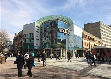 Thumbnail Retail premises to let in Unit 3 Capitol Shopping Centre, Queen Street, Cardiff