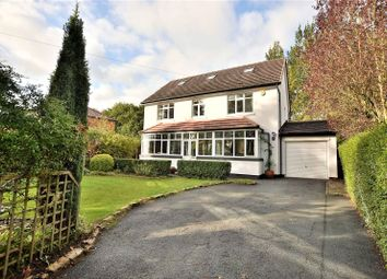 Thumbnail 6 bed detached house for sale in The Drive, Adel, Leeds, West Yorkshire