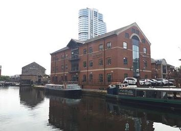 Thumbnail Office for sale in Quayside House, Canal Wharf, Leeds, West Yorkshire
