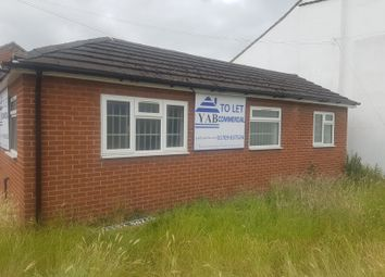 Thumbnail 1 bed detached house to rent in Hartley Street, Mexborough Doncaster