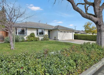 Thumbnail 3 bed property for sale in 1125 Merrimac Dr, Sunnyvale, Ca, 94087