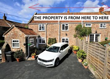 Thumbnail 3 bed property for sale in The Street, Draycott, Cheddar