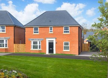 """Thumbnail 4 bedroom detached house for sale in """"Bradgate"""" at St. Benedicts Way, Ryhope, Sunderland"""