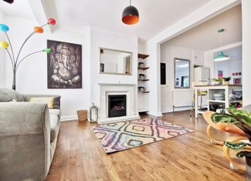 Thumbnail 3 bed terraced house for sale in Connaught Avenue, East Barnet, Barnet