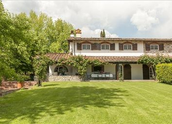 Thumbnail 7 bed farmhouse for sale in Lucca, Tuscany, Italy