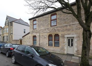 Thumbnail 2 bedroom end terrace house for sale in Hamilton Street, Canton, Cardiff