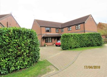 Thumbnail 5 bed detached house for sale in Watson Close, North Clifton, Nottinghamshire