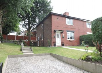 Thumbnail 2 bed semi-detached house for sale in Hollinhurst Road, Radcliffe, Manchester