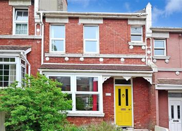 Thumbnail 2 bed terraced house for sale in Hartington Terrace, Brighton, East Sussex