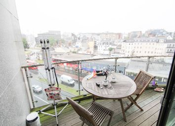 Thumbnail 1 bed flat for sale in City Centre, Plymouth, Devon