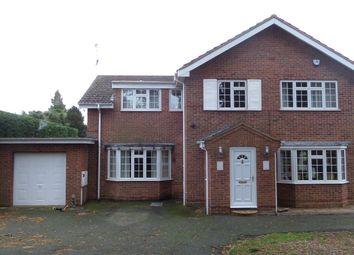 Thumbnail Room to rent in Hardwick Road, Wellingborough