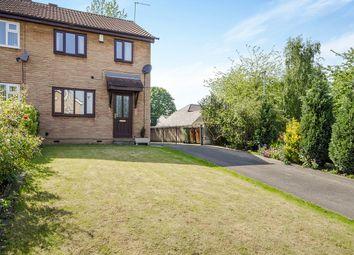 Thumbnail 3 bed property for sale in Longwoods Walk, Knottingley
