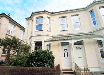 Thumbnail 4 bedroom end terrace house for sale in Westbourne Road, Plymouth, Devon