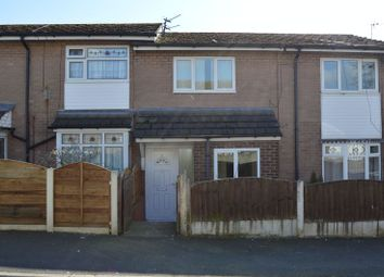 Thumbnail 3 bed mews house to rent in Stringer Close, Mottram, Hyde
