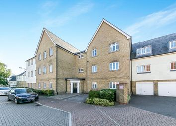 2 bed flat for sale in Colchester, Essex, England CO4