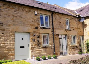 Thumbnail 2 bed barn conversion for sale in Derby Road, Wingerworth, Chesterfield