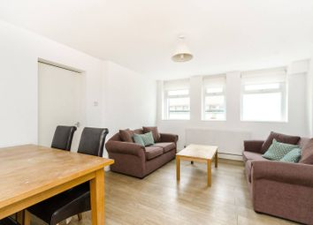 Thumbnail 3 bed flat to rent in Mount View Road, Stroud Green