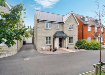 Zura Drive, Stoke Orchard, Cheltenham GL52. 4 bed detached house for sale