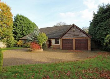 Thumbnail 4 bed detached bungalow for sale in Ballantyne Drive, Kingswood, Tadworth