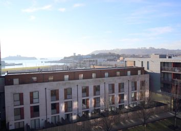 Thumbnail 2 bed flat for sale in Cargo, Hobart Street, Millbay, Plymouth