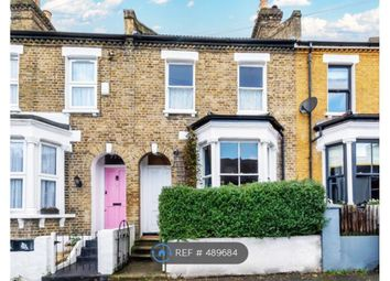 Thumbnail 3 bed terraced house to rent in Waldeck Grove, London