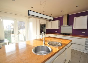 Thumbnail 4 bed semi-detached house to rent in Monson Road, Redhill