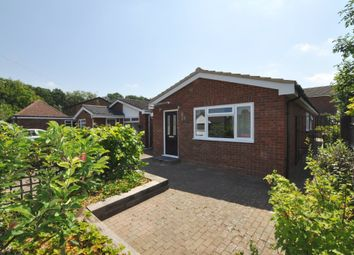Thumbnail 4 bed detached bungalow for sale in Rydes Hill Crescent, Guildford