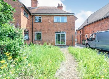 Thumbnail 3 bed semi-detached house for sale in St. Andrews Road, Didcot