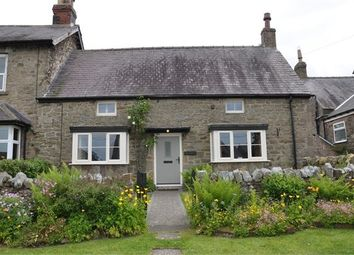 Thumbnail 3 bed cottage for sale in The Old Cottage, Hedley On The Hill, Stocksfield