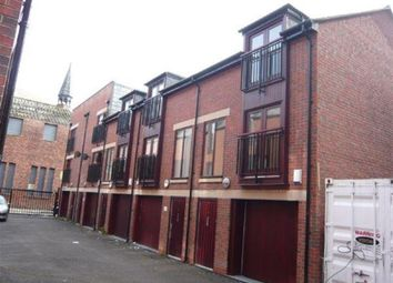 Thumbnail 3 bed town house to rent in Markden Mews, Toxteth, Liverpool