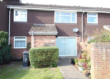 Thumbnail 2 bed flat to rent in Emmer Green Court, Caversham, Reading